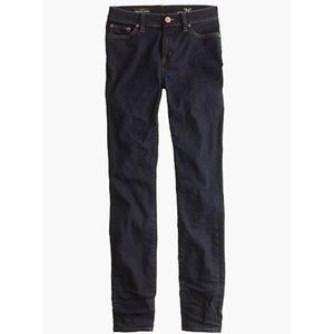 J Crew Lookout Skinny Jeans (Brand New with tags)!